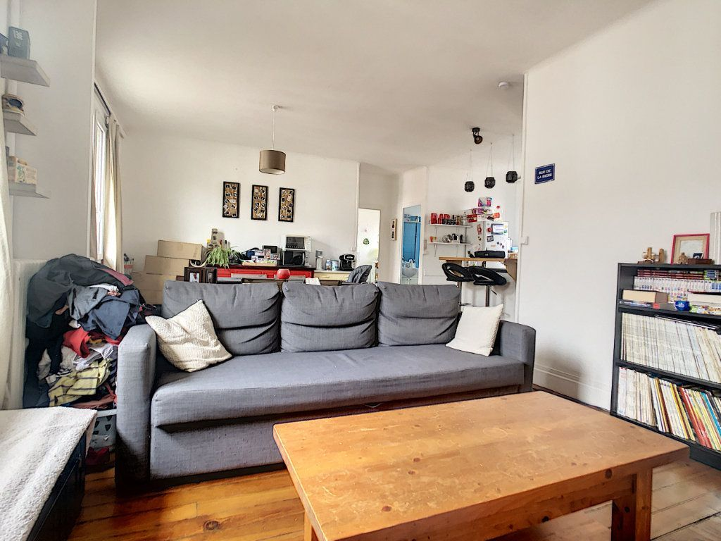 Achat appartement 4pièces 76m² - Vichy