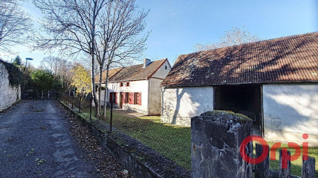 Achat maison 2 chambre(s) - Saint-Didier-la-Forêt