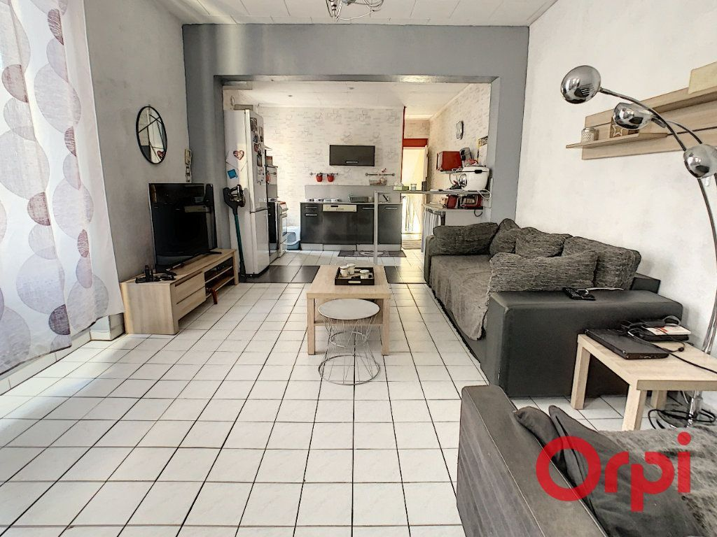 Achat maison 2chambres 89m² - Vichy