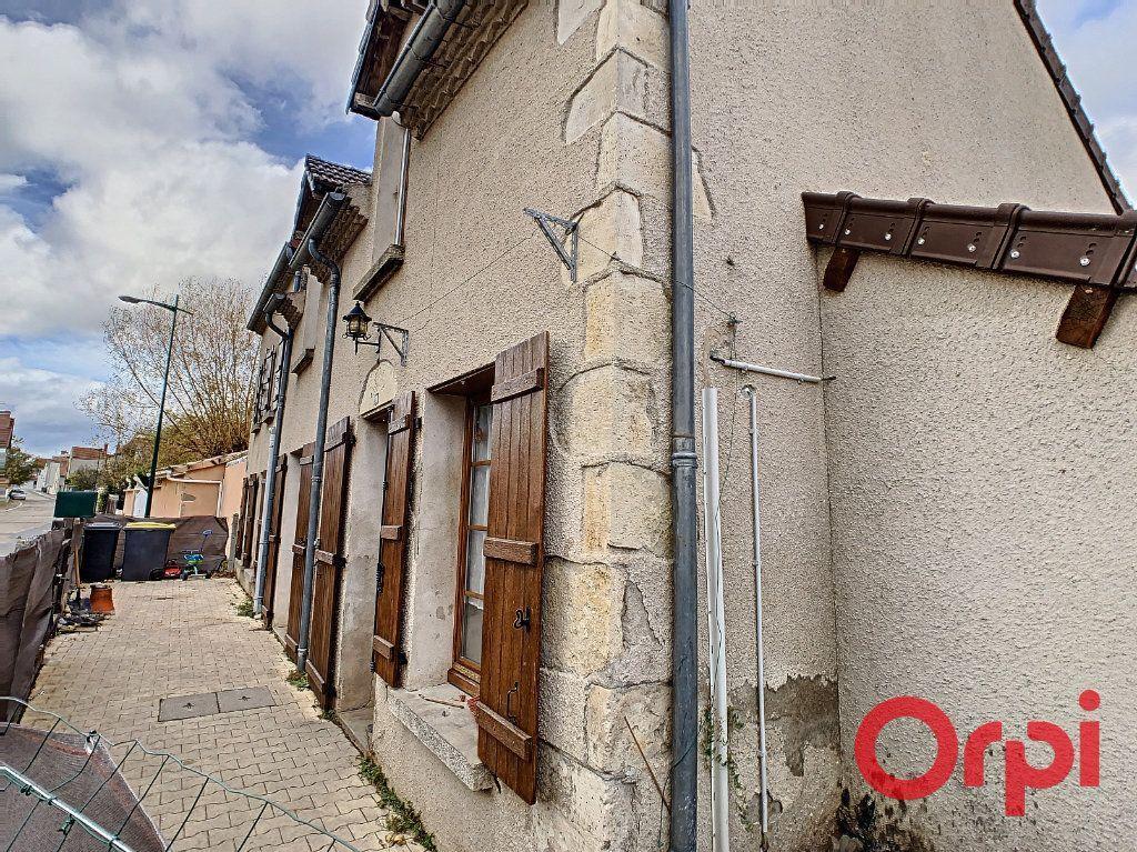 Achat maison 3 chambre(s) - Saint-Bonnet-de-Rochefort