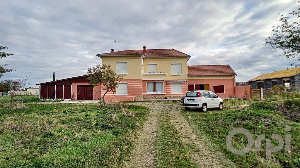 Achat maison 3chambres 105m² - Vendat