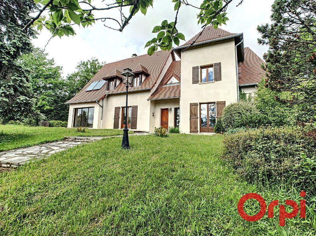 Achat maison 5chambres 315m² - Bellerive-sur-Allier