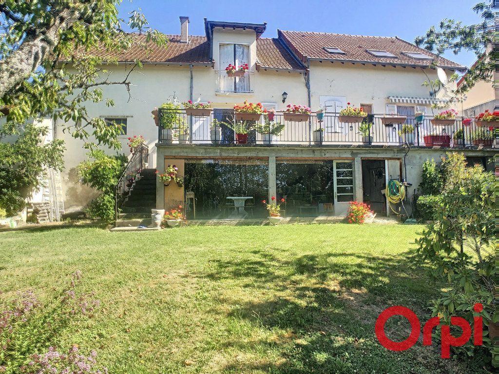 Achat maison 5chambres 150m² - Saint-Didier-la-Forêt