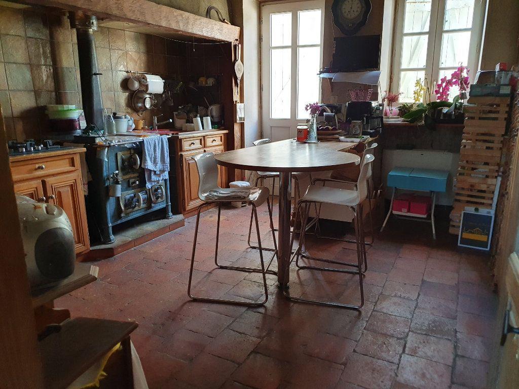 Achat maison 5 chambre(s) - Saint-Didier-la-Forêt