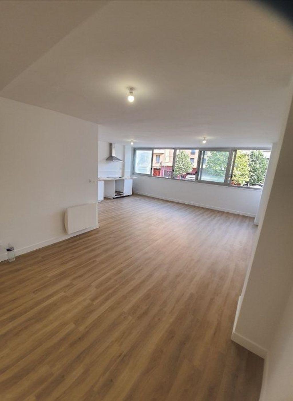 Achat appartement 4pièces 80m² - Marseille 8ème arrondissement
