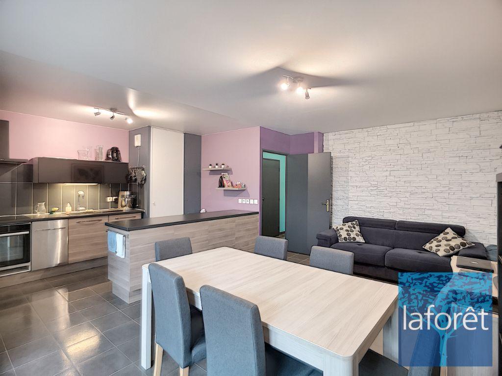Achat appartement 3pièces 63m² - Athis-Mons