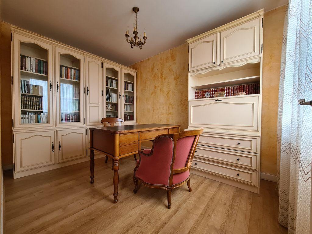 Achat appartement 4pièces 67m² - Aurillac