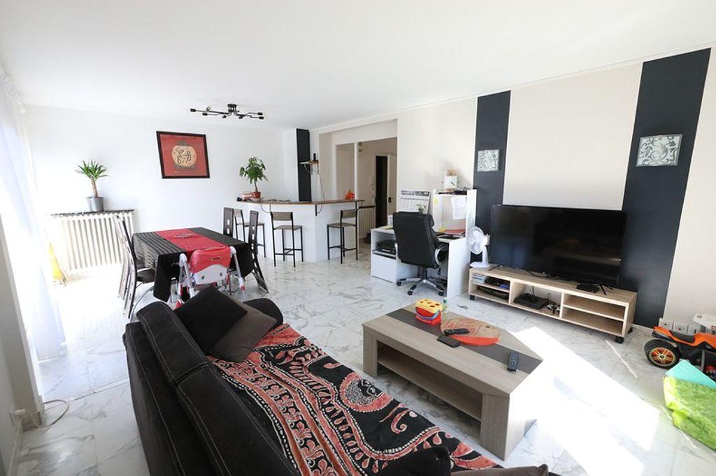 Achat appartement 4pièces 101m² - Aurillac