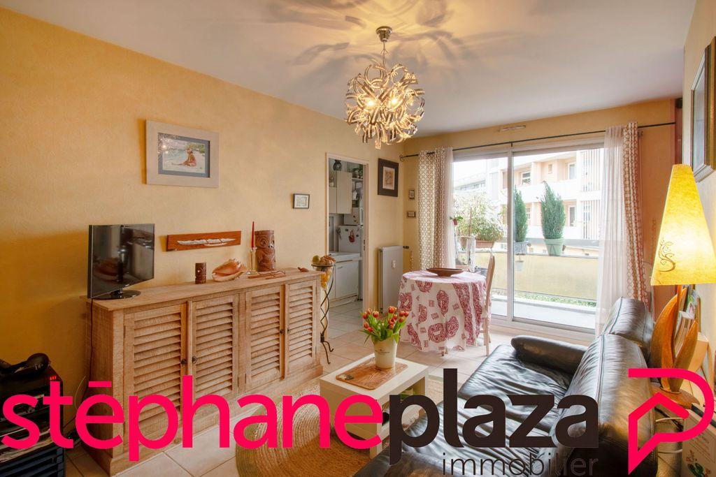 Achat appartement 2pièces 39m² - Auxerre