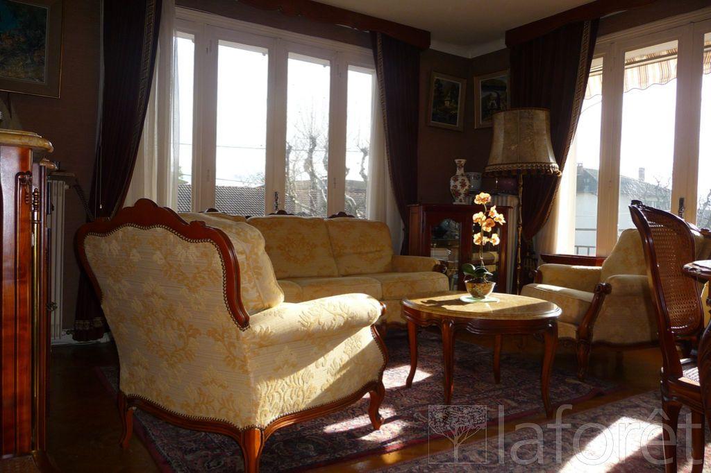 Achat maison 4chambres 140m² - Aurillac