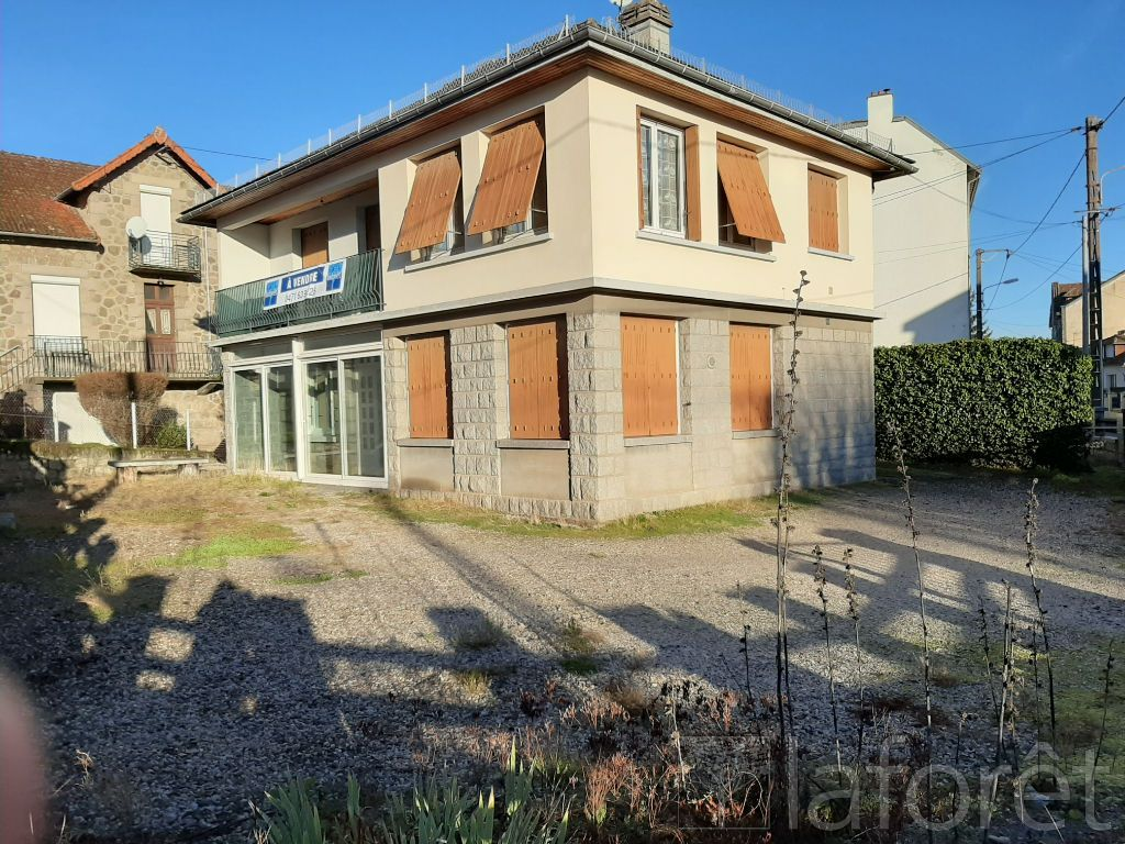 Achat maison 4chambres 130m² - Aurillac