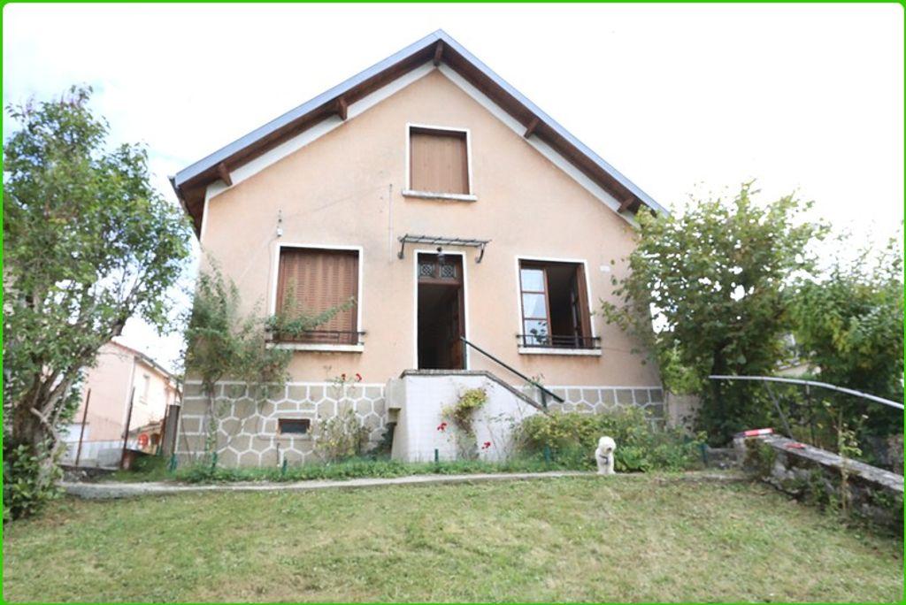 Achat maison 3chambres 110m² - Aurillac