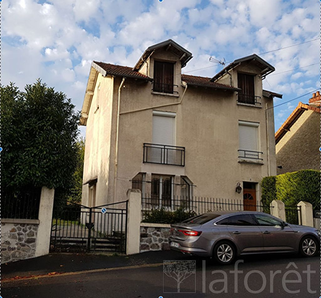 Achat maison 4chambres 150m² - Aurillac