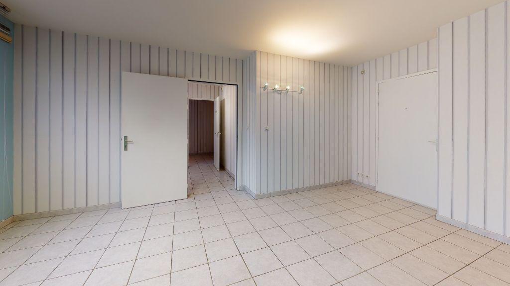 Achat appartement 3pièces 41m² - Dijon