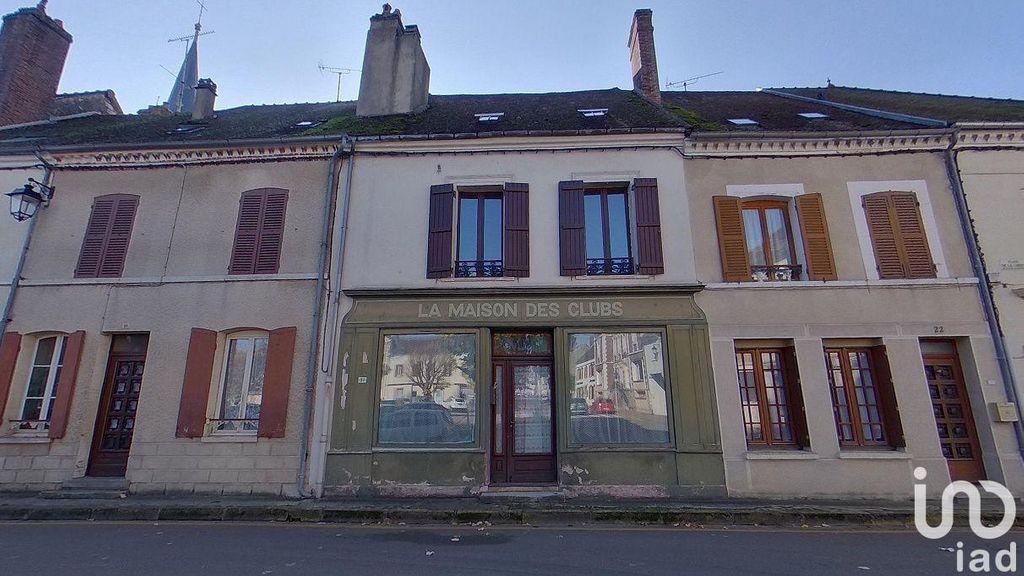Achat maison 3chambres 139m² - Villeneuve-l'Archevêque