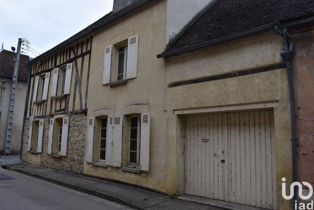Achat maison 2chambres 102m² - Villeneuve-l'Archevêque