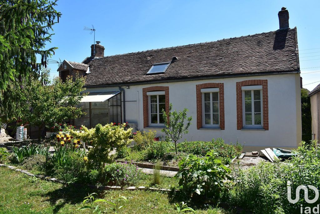 Achat maison 2chambres 124m² - Champigny
