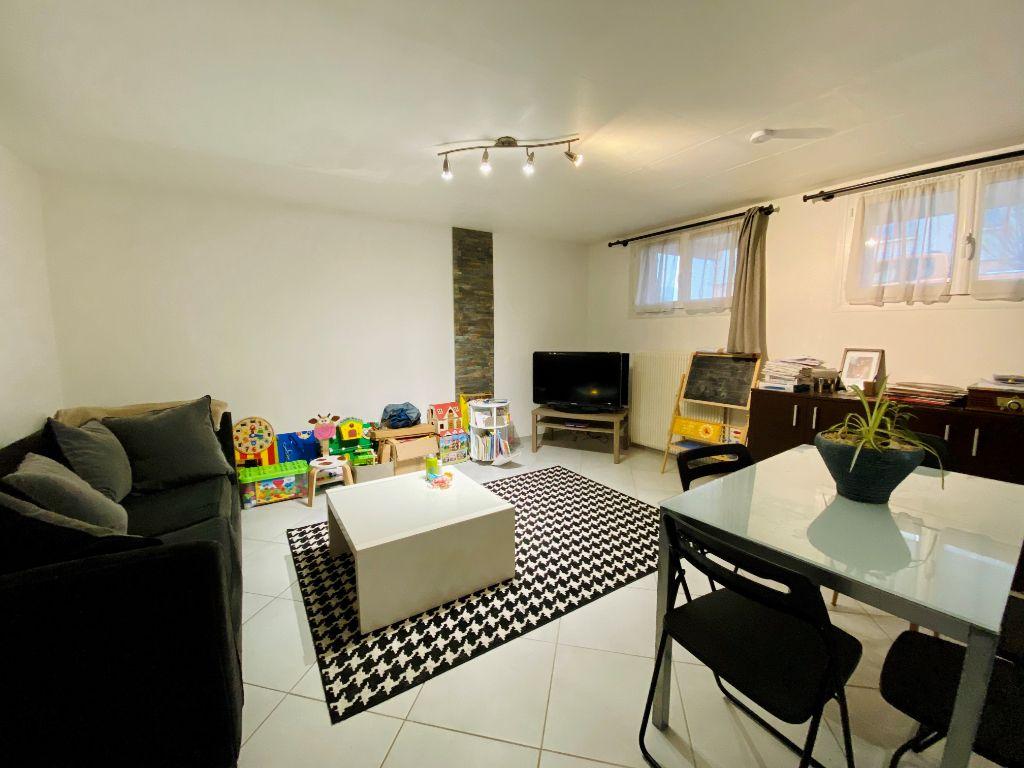 Achat appartement 2pièces 49m² - Annecy