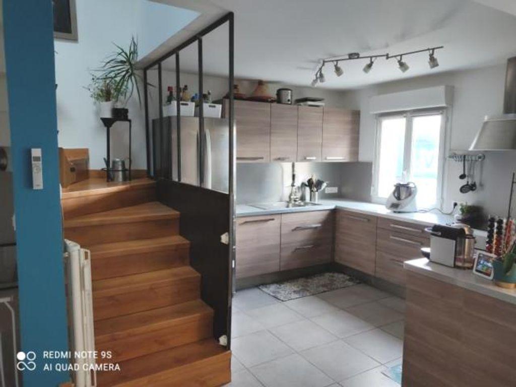 Achat maison 3chambres 100m² - Saint-Étienne