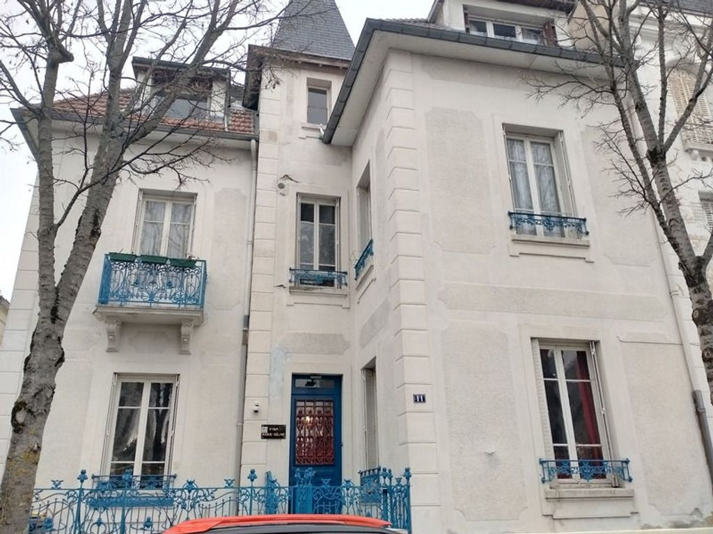 Achat maison 8chambres 300m² - Vichy
