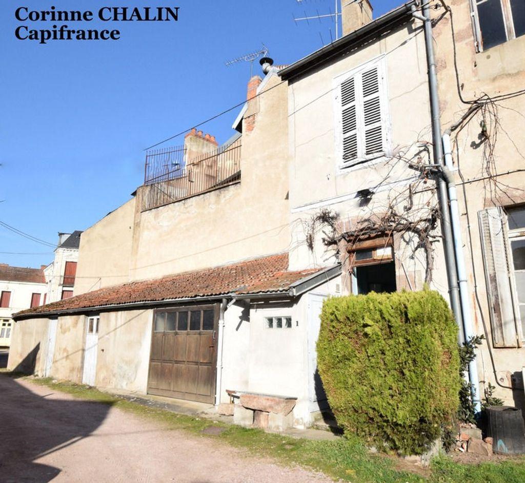 Achat maison 2 chambre(s) - Lapalisse