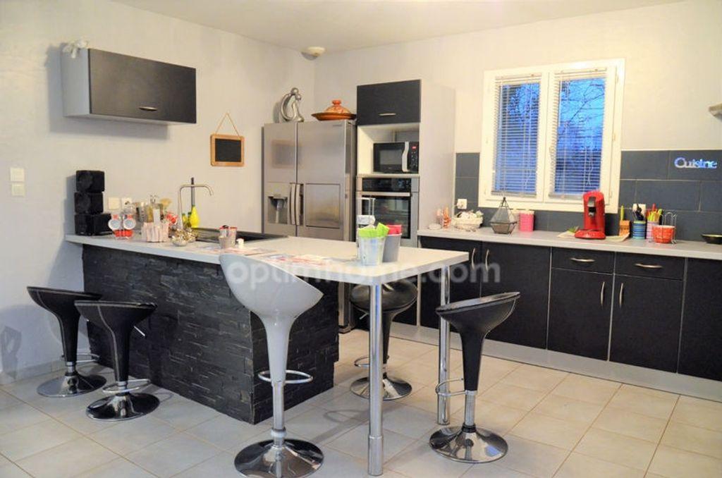 Achat maison 3chambres 115m² - Peyzieux-sur-Saône