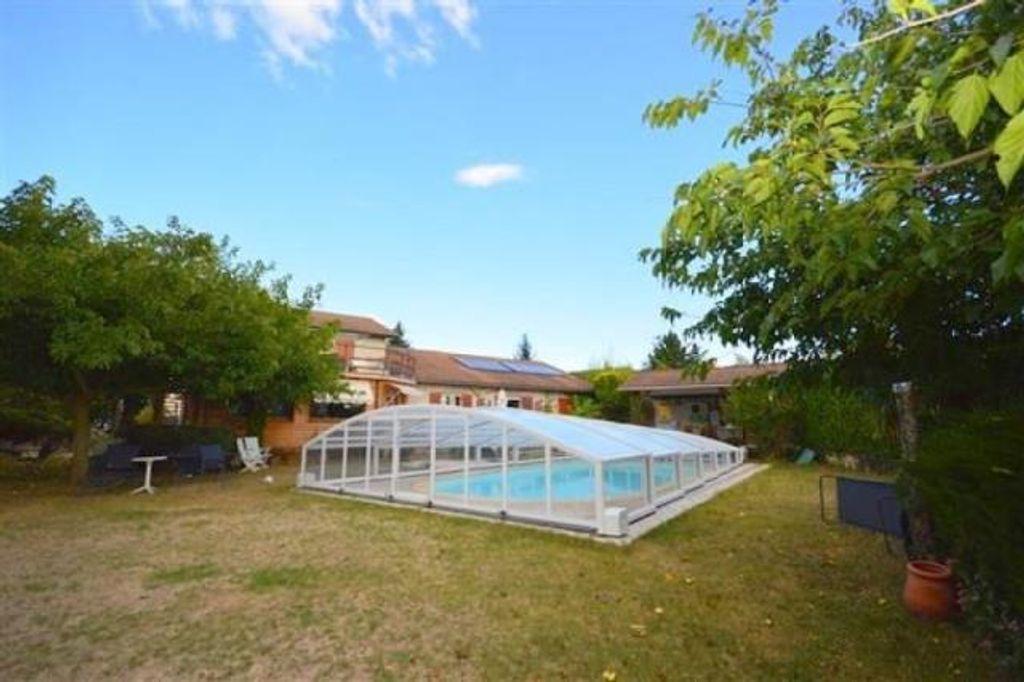 Achat maison 5chambres 300m² - Grenoble