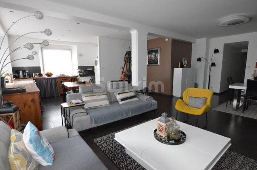 Achat appartement 6pièces 180m² - Métabief