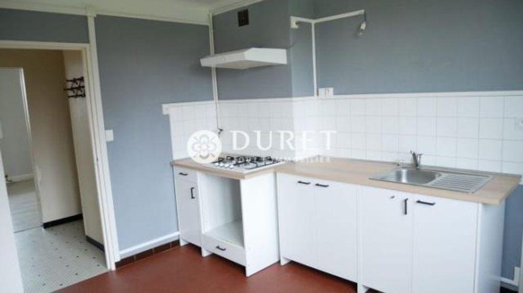 Achat appartement 3pièces 68m² - Gétigné
