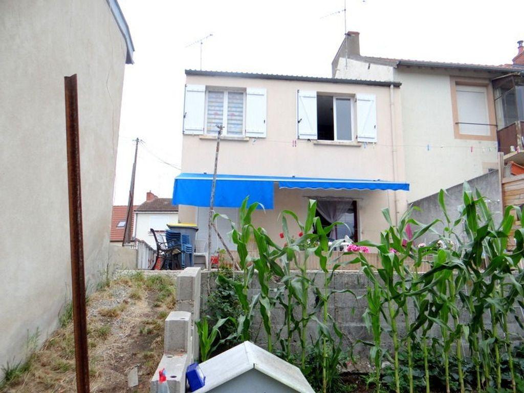 Achat maison 3 chambre(s) - Néris-les-Bains
