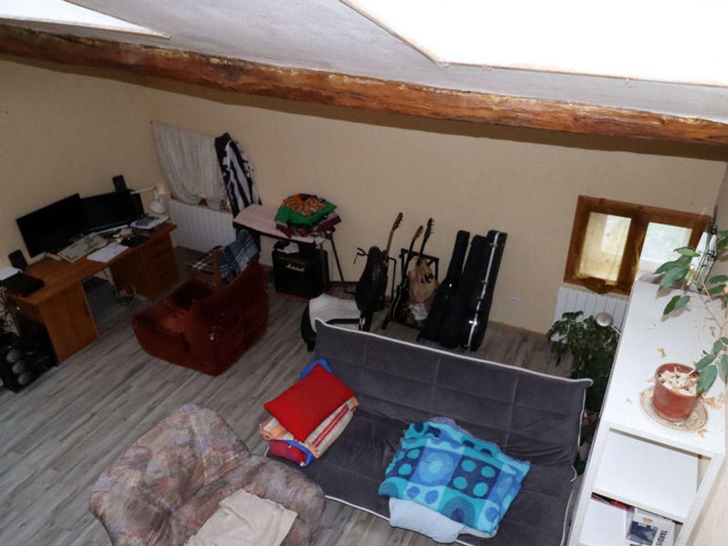 Achat appartement 4pièces 103m² - Pont-de-Vaux