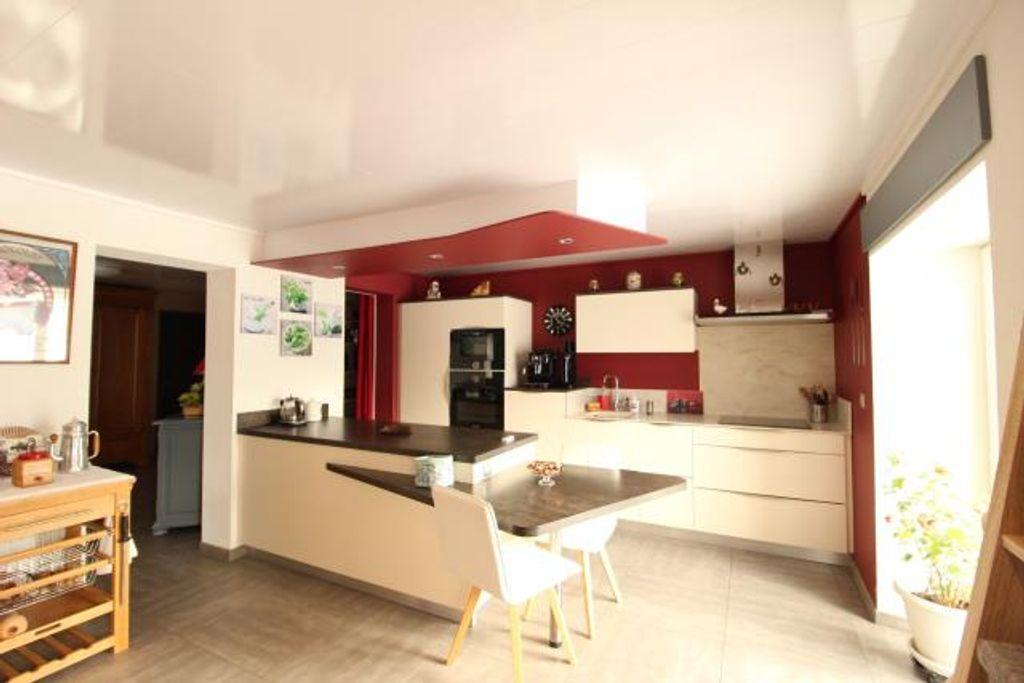Achat appartement 4pièces 135m² - Levier