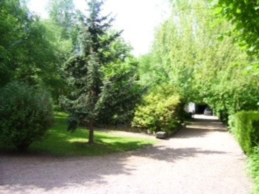 Achat maison 9 chambre(s) - Ferrières-sur-Sichon
