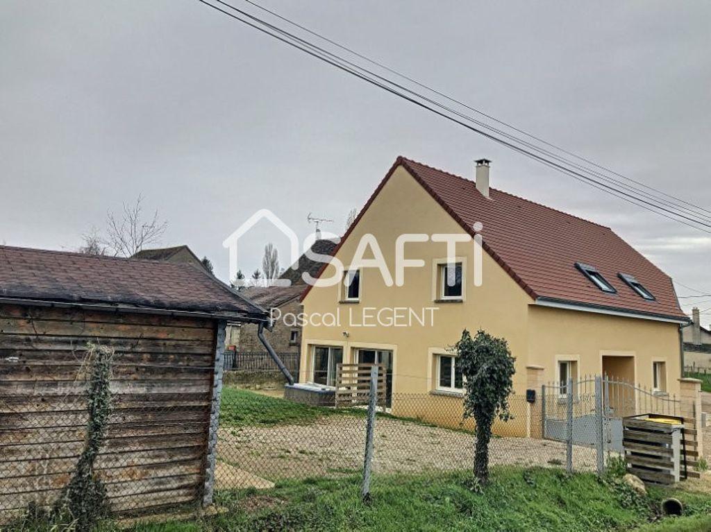 Achat maison 4chambres 250m² - Les Bordes