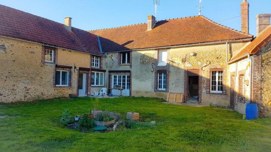 Achat maison 3chambres 145m² - Les Bordes