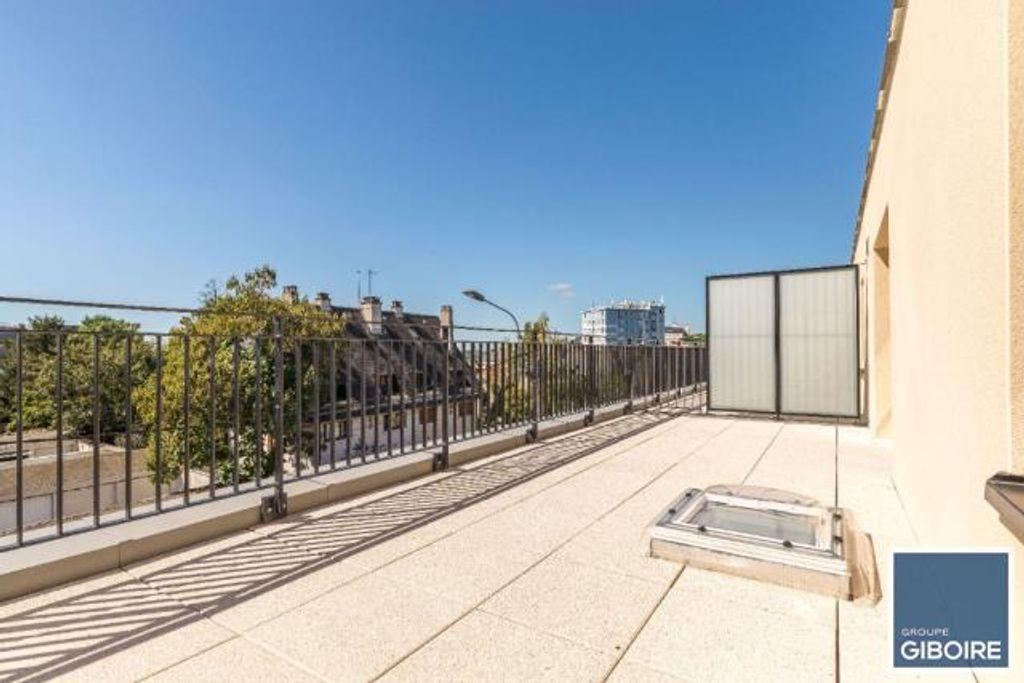 Achat maison 4chambres 193m² - Rennes