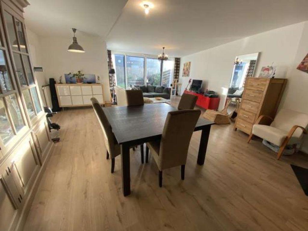 Achat maison 3chambres 116m² - Rennes