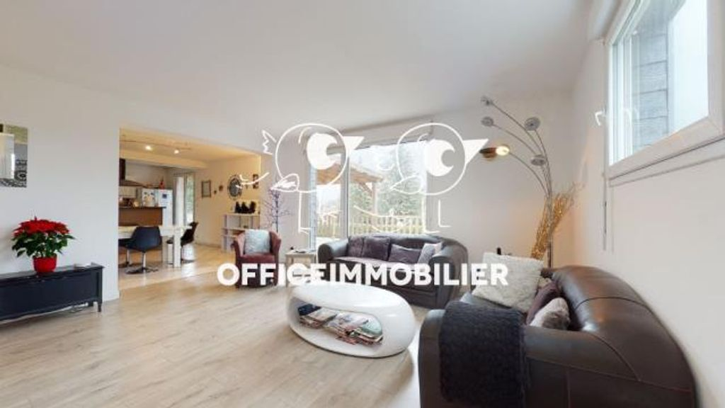 Achat maison 5chambres 140m² - Pelousey