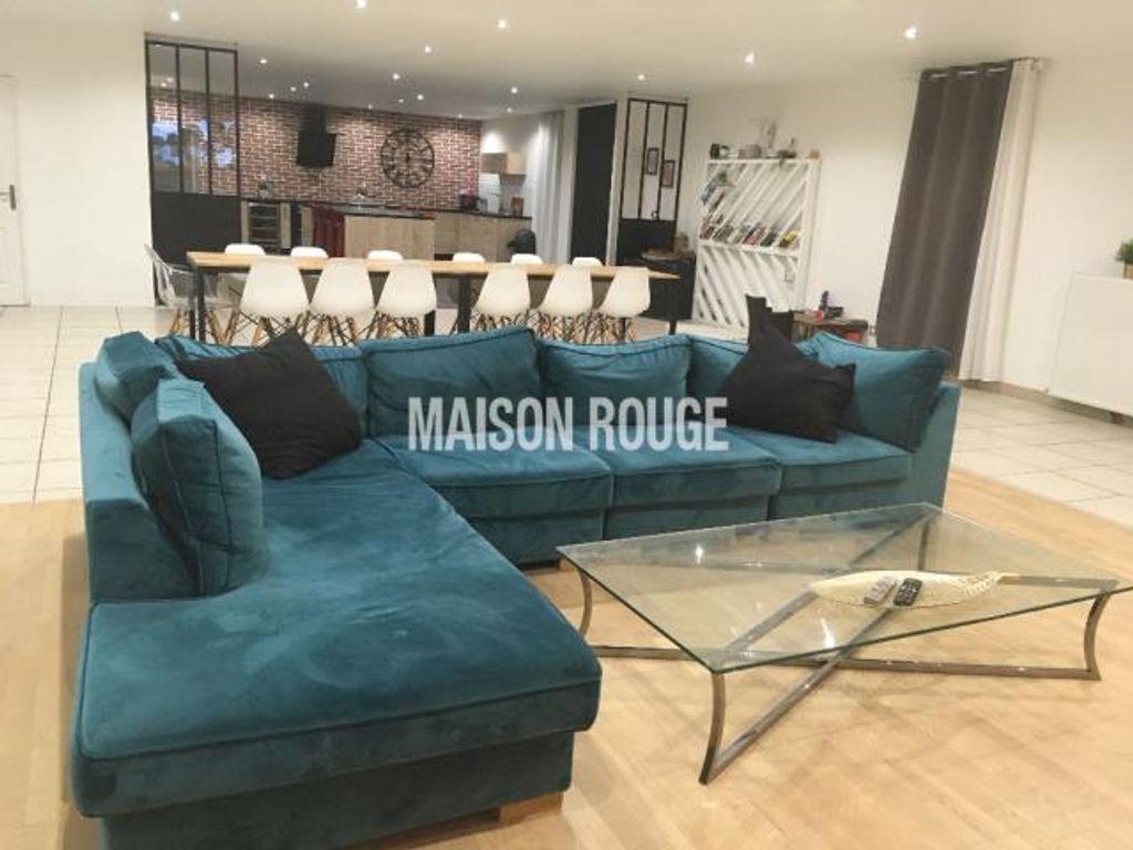 Achat maison 4chambres 448m² - Rennes