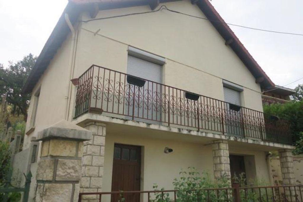 Achat maison 3chambres 90m² - Montluçon