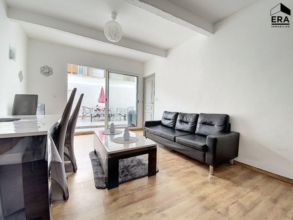 Achat appartement 3pièces 64m² - Marseille 4ème arrondissement