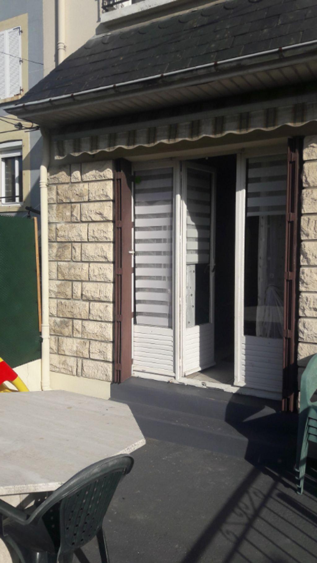 Achat maison 3chambres 110m² - Le Havre