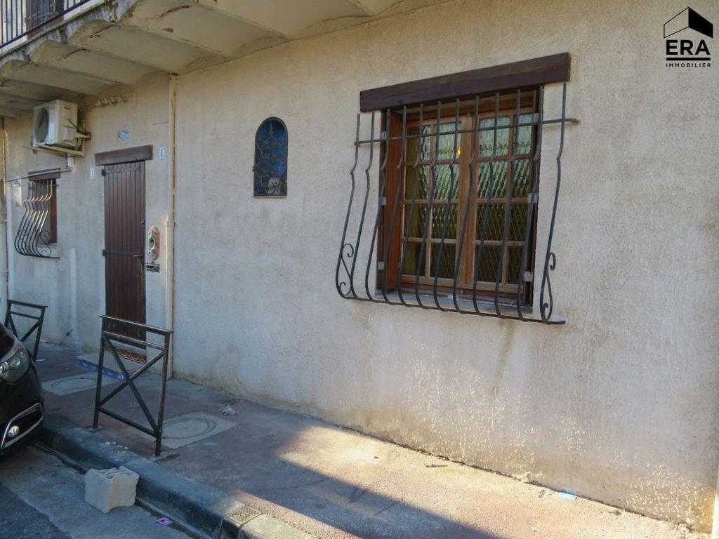Achat appartement 3pièces 60m² - Marseille 16ème arrondissement