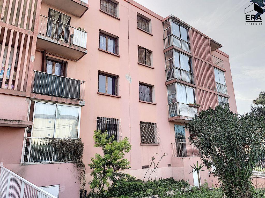 Achat appartement 3pièces 61m² - Marseille 14ème arrondissement