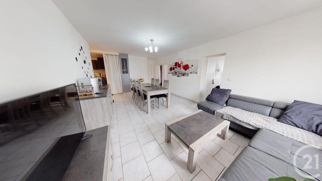 Achat appartement 4pièces 80m² - Vercel-Villedieu-le-Camp