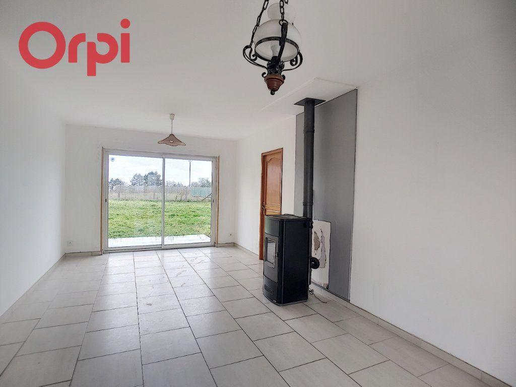 Achat maison 3 chambre(s) - Espinasse-Vozelle