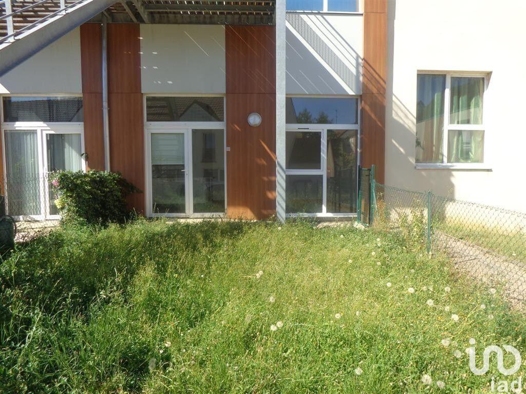 Achat appartement 3pièces 60m² - Sens