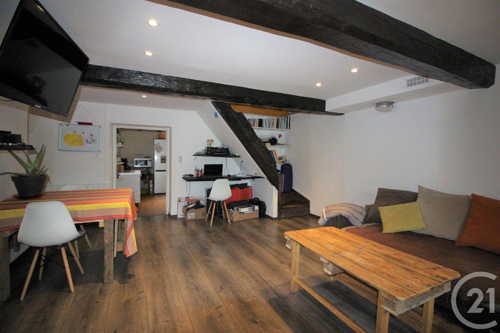 Achat maison 3chambres 90m² - Saint-Jean-sur-Veyle