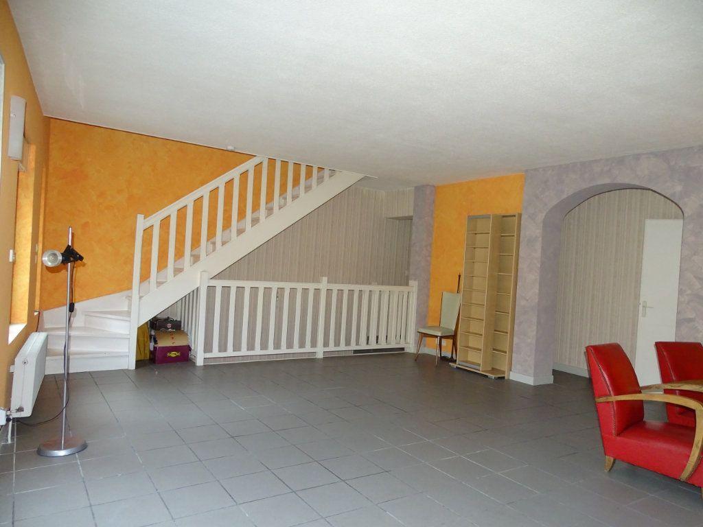Achat maison 3chambres 156m² - Saint-Étienne