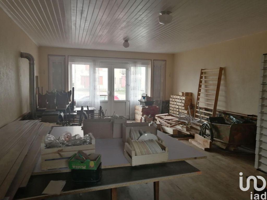 Achat maison 3 chambre(s) - Saint-Fargeol